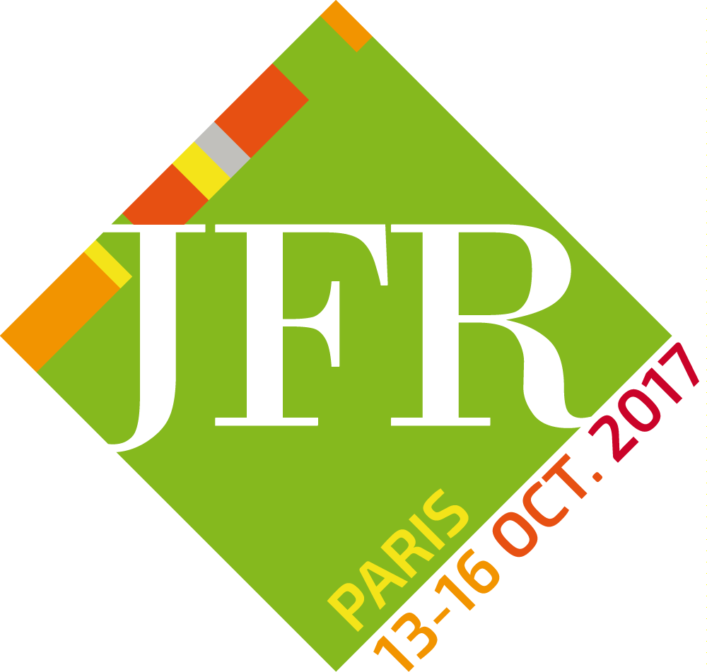 Logo JFR 2017