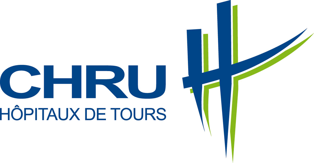 CHRU Tours Logo