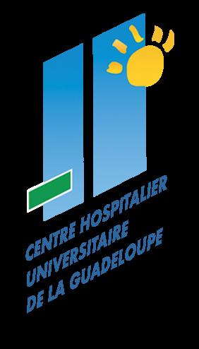 CHU de la Guadeloupe Logo