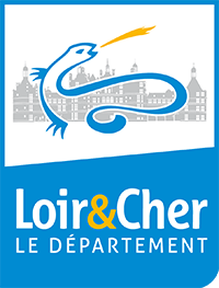 logo Loir et cher departement