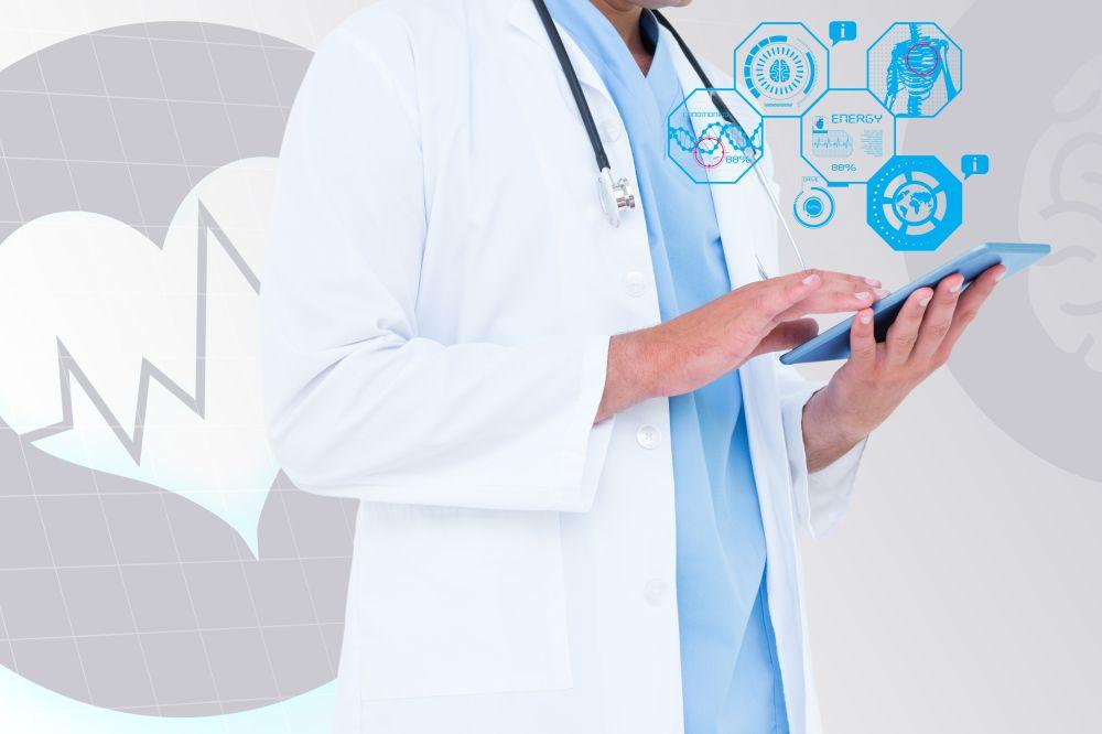 Technologies numériques pour la santé